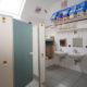 Badezimmer und Toiletten