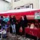 Unser Stand auf dem Adventsmarkt